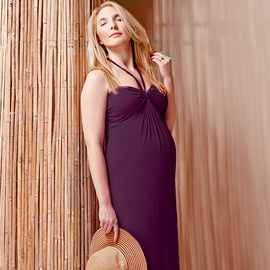 Expecting Style: Maternity Apparel