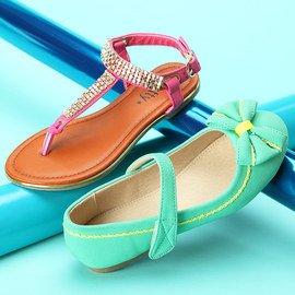 Dotty Shoes