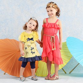 Ruffles, Bows & Lace Collection
