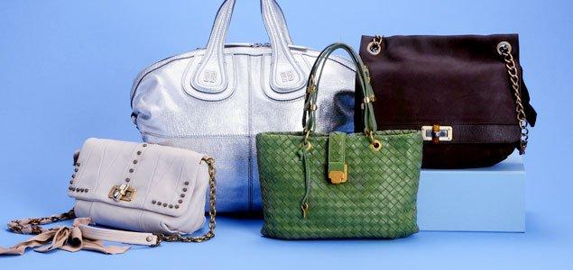 Luxury Handbags: Givenchy, Bottega Veneta, Lanvin Paris & more