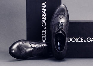 Dolce & Gabbana Men's Shoes