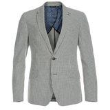 Paul Smith Jackets - Green Checked Jacket