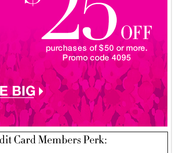 Only ONE DAY to use this coupon and SAVE! Shop NOW