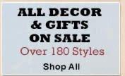 All Decor on Sale