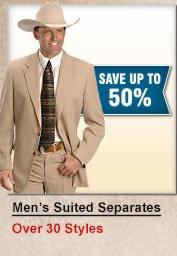 Men's Sportcoats