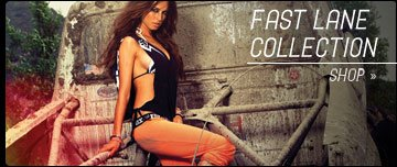 Fast Lane Collection