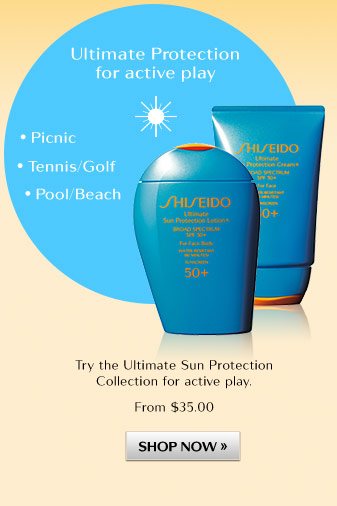 Ultimate Protection for active play