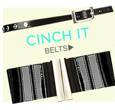 Shop Belts