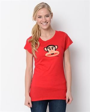 Paul Frank Disguise Graphic Tee