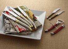 Jean Dubost Laguiole Cutlery & Kitchen Accessories
