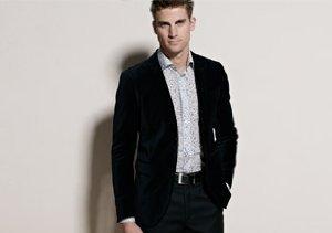 Suit Shop: Calvin Klein, Canali & More