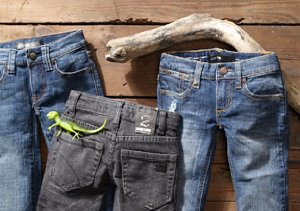 Up to 85% Off: Jeans & Tees for Boys