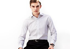 Up to 75% Off: Dress Shirts