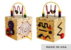Made in USA: Anatex Toys