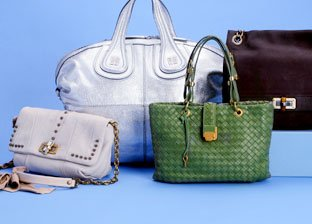 Luxury Handbags: Givenchy, Bottega Veneta, Lanvin Paris & more
