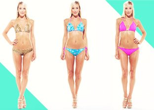 Ava Resort Apparel - Swimwear