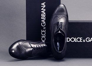 Dolce & Gabbana Men's Shoes