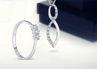 Shopping in Monaco: Diamond Jewelry