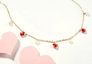 Frida Girl Jewelry