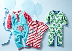 Baby Gift Shop:  Prints! Prints! Prints!