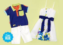 Sophie Catalou Kids' Spring Clothing