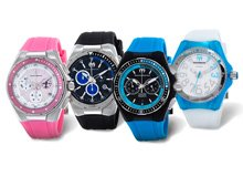 TechnoMarine Women's & Men's Watches
