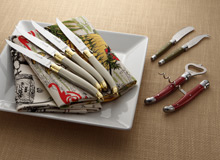 Jean Dubost Laguiole Cutlery & Kitchen Accessories