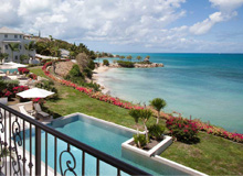 Blue Waters Hotel & The Cove Suites Antigua