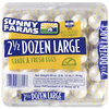 Large Grade A Eggs