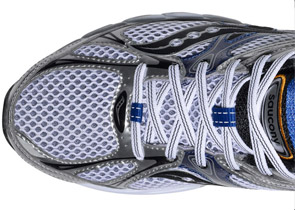 Saucony has Exteneded Widths