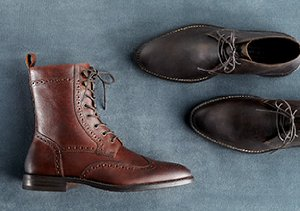 Shoe Styles for All Seasons