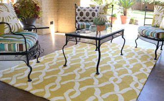 Loloi Outdoor Rugs- Visit Event