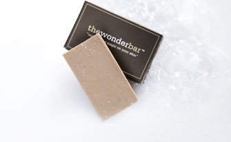 WonderBar All-in-One Cleansing Bar- Visit Event