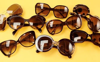 Spring's Most Wanted Sunglasses- Visit Event