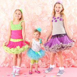 Princess of Tutus Collection