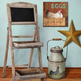 Farmhouse Finds: Home Décor