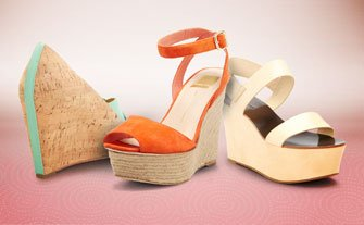 We Love Wedges- Visit Event