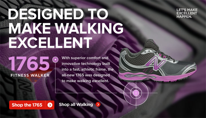 Designed to make walking Excellent 0 the 1765
