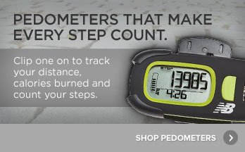 Shop Pedometers