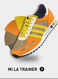 Customize the mi LA Trainer »