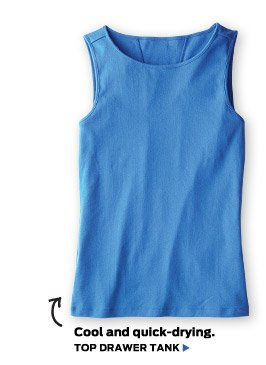 Top Drawer Tank ›