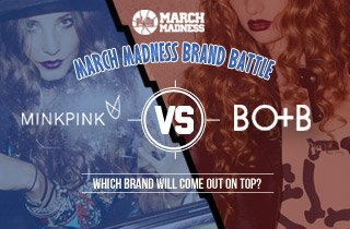 MINKPINK VS. BOTB by Hellz Bellz