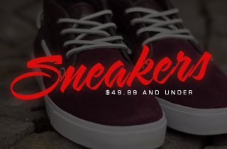 Sneakers 49.99 and Under