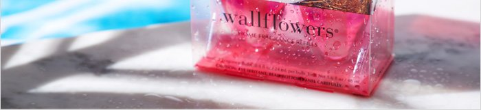 Wallflowers 2-Pack Refills - $6
