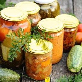 Market Fresh: Kitchen Essentials