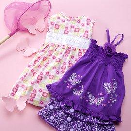 Spring Sweetness: Dresses & Sets