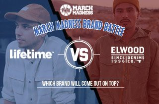 Lifetime Collective VS. Elwood
