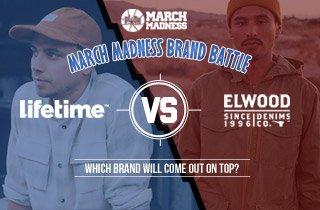 Lifetime Collective VS. Elwood