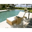 Melody Lounger with Table