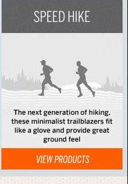 Speed Hike